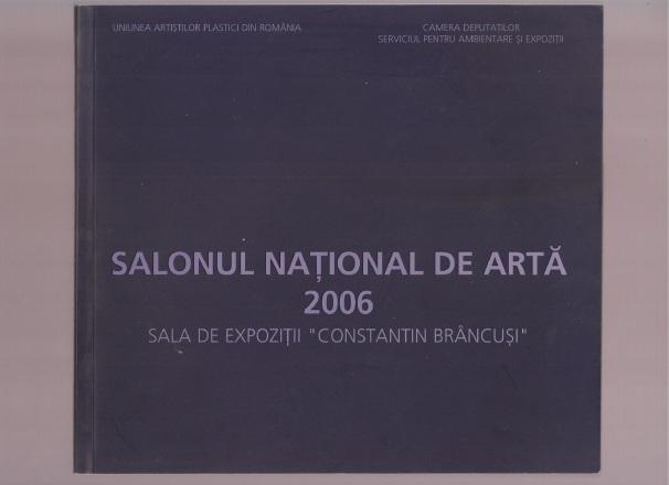 Coperta Temeiuri 2006 - 2007 BUN